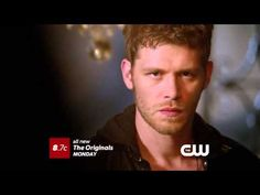 The Originals 2x02 Extended Promo - Alive & Kicking [HD] - YouTube