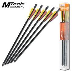 MTech USA DX-A16M CROSSBOW BOLTS