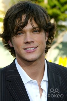 """Photo by: NPX/starmaxinc.com 2005. 4/26/05 Jared Padalecki at the premiere of """"House of Wax"""". (Los Angeles, CA)"""