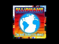 Elliphant - The best people in the world (Audio) - YouTube