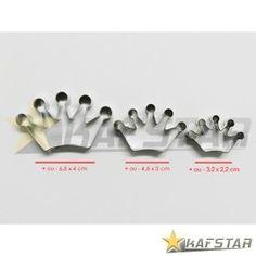Kafstar utensilios para Confeitaria e Culinaria