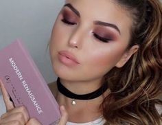10 TUTORIALS THAT PROVE YOU NEED THE MODERN RENAISSANCE PALETTE