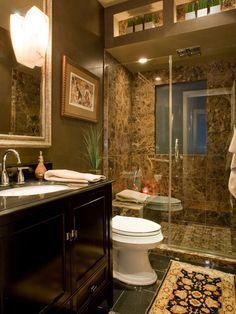 Bathrooms Design, Pictures, Remodel, Decor and Ideas - page 11