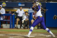 Photo Gallery: Softball vs. Alabama - Women's College World Series - LSUsports.net - The Official Web Site of LSU Tigers Athletics
