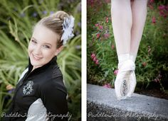 PuddleTown Photography Senior Pictures