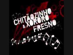 Evidências ( Fresno, Chitãozinho e Xororó ) - YouTube