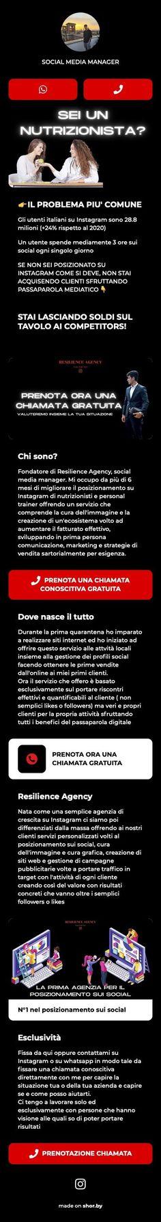 #linkinbio #landingpage #smm #pinterestinspired #shorby Digital Marketing, Social Media, Social Networks, Social Media Tips