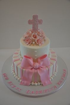 Going to be avas cake