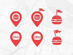 Dribbble - Find the goods by Bill S Kenney