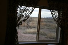 Beautiful desert views from every extra large window. ~O.K. Corral in Tombstone, AZ~  ~Stay at Hummingbird Ranch Vacation House in Pearce AZ with 360 mt views. $695Wk $125 ~ $129NT w/ 3 NT min, $2150 ~ $2450 Month stays. http://vacationhomerentals.com/68121  Call~ 520-265-3079