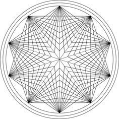Free mandala coloring pages : coloring page id 1640386611