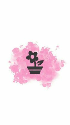 Flores  .. By Priscila Verssuti!!! Pink Instagram, Instagram Logo, Instagram Feed, Instagram Story, Wallpaper Iphone Cute, Cute Wallpapers, Flower Png Images, Film Images, Insta Icon