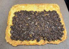 Rolada serowa z polędwiczką i pieczarkami - Blog z apetytem Blog, Blogging