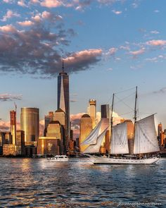 Lower Manhattan by jazthenycphotographer by newyorkcityfeelings.com - The Best Photos and Videos of New York City including the Statue of Liberty Brooklyn Bridge Central Park Empire State Building Chrysler Building and other popular New York places and attractions.