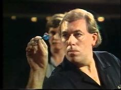 First perfect 9 dart finish on televison John Lowe October 1984 - I played 7 days a week back them too.