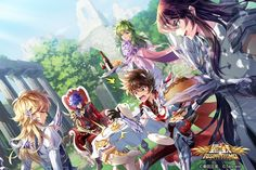Live Action, Manga Anime, Alucard, Neon Genesis Evangelion, Webtoon, Cosmos, Manhwa, Knight, Saints