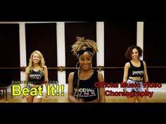Dancehall Funk | Sean Kingston - Beat It ft. Chris Brown, Wiz Khalifa @Dancehall Funk @DRDanceStudio - YouTube