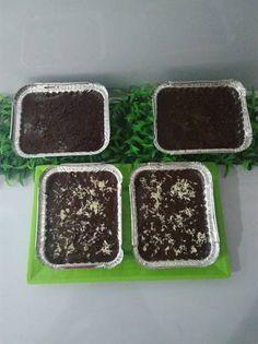 Brownies kukus lumer Brownies Kukus, Cooking, Kitchen, Desserts, Food, Baking Center, Baking Center, Deserts, Koken