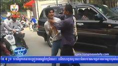 Khmer News , Hang Meas HDTV News , 28 August 2015 , part 05