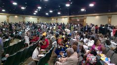 Conyers GA French Convention