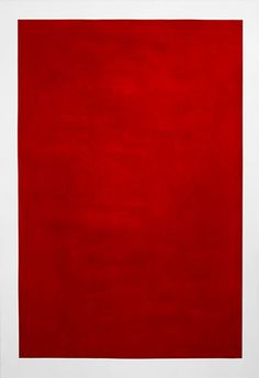 Manera Vermella 2014 - 2015 - Mezzotint engraving carmine red 111 x 76 cm. (paper) x cm. Plate, Red, Home Decor, Dishes, Decoration Home, Room Decor, Interior Design, Home Interiors, Dish
