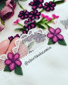 Sisal, Needle Lace, Craft, Hardanger, Towels, Crochet Throw Pattern, Amigurumi, Tejidos, Patterns