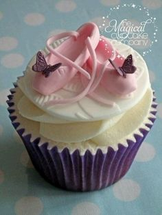 Amazing cup cake