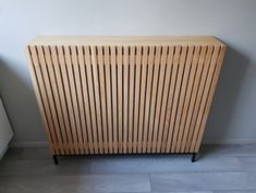 Radiator Covers Ikea, Furniture Decor, Painted Furniture, Interior Inspiration, Wood Crafts, Home And Family, Home Appliances, House Design, Interior Design
