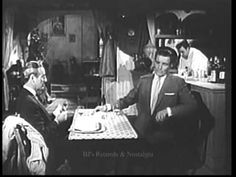 THE THIRD MAN.  A Little Knowledge (1964) w/ Michael Rennie ...