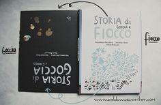STORIA DI GOCCIA E FIOCCO edizioni Il Castoro - Cerca con Google