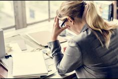 Here& how adopting a positive outlook toward workplace stress can boost your career and maybe even help you earn more money.