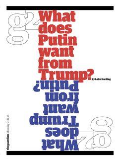 Guardian g2 cover: #editorialdesign #newspaperdesign #graphicdesign #design #theguardian
