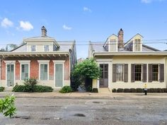 For sale: $3,250,000. Own this unique compound, containing seven beautifully renovated units, at 1225 and 1231 Marais St. These four historic buildings are considered outstanding examples of Creole architecture, typical of construction in Treme during the early 1800?s. Both houses have been featured in numerous books and publications though out the years: New Orleans Architecture, Volume VI: #nola #neworleans #luxuryrealestate #luxuryhomes