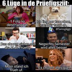 Die schlimmsti Ziit... #Switzerland #meme #Swissmeme Image Credit: Instagram: swissmeme Swiss Meme, Memes, Switzerland, Instagram, Cool Sayings, Funny Stuff, Animal Jokes, Meme