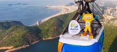 Abertura oficial Jogos Olímpicos Rio 2016 - Pesquisa Google