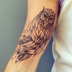 Kulhoo | Inspiration Tattoo #7 | SupaKitch  I want this tattoo now.