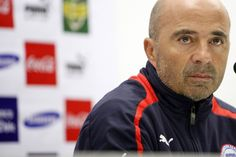 Sampaoli confirma a Gary Medel como central