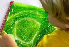 Пакет для рисования: развивающая игрушка своими руками | 33 Поделки | Яндекс Дзен