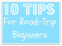 Preschool Activity Ideas | Toddler Activity Ideas | Mommy With Selective Memory: The Key to Surviving a Road-Trip with Little Kids: Busy Bags and TV