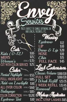 how-to-apply-eye-lash-extensions - More Beautiful Me 1 Home Hair Salons, Hair Salon Interior, Salon Interior Design, In Home Salon, Hair Salon Price List, Hair Salon Prices, Salon Simple, Café Design, Spa Menu