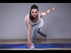 VIDEO LONGO 207  Como treinar em casa e perder gordura! - YouTube (PERNAS E BUMBUM) ✔✔
