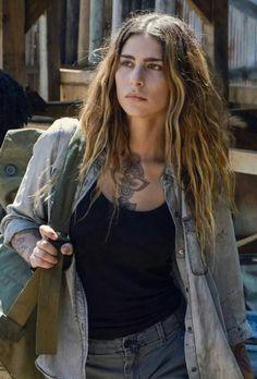 MAGNA Walking Dead Season 9, Walking Dead Cast, Fear The Walking Dead, Judith Grimes, Carl Grimes, The 100 Luna, Nadia Hilker, Rick And Carl, Eugene Porter