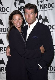 66 Best Keely Shaye Smith images   Pierce brosnan ...