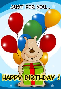 151 Best Birthday Card Images
