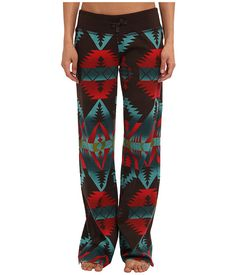 Aztec lounge pants. I need