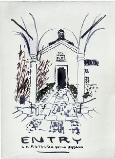 CHANEL / TLBJ MILAN   http://www.danielecosta.net/