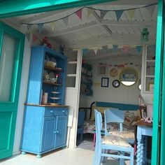 Hoping to finalise out second beach hut for hire - Millie into something thing just as beautiful as Isla this week! Millie's Beach Huts - Beach Huts for Hire in Essex
