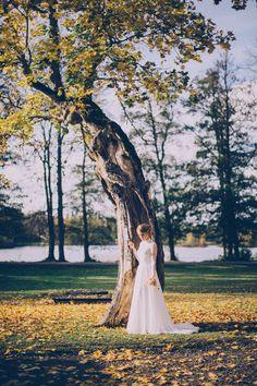 Scandinavian Wedding from Sweden by David Schreiner: http://www.norwegianweddingblog.com/2015/02/bryllup-fra-gimo-herregard-av-david-schreiner.html