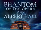 I now have the DVD of Phantom of the Opera at the Albert Hall. I fell madly in love all over again!