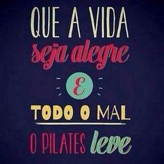 Começando bem a semana com Pilates no @ceffatijuca Marque sua aula experimental gratuita! #CEFFA #pilates #boasemana